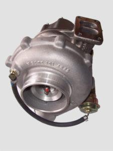 Turbolader, Generalüberholte Turbolader